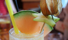 Bartenders strijden om ticket WK Cocktail