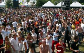 Disco raakt bezoekers kwijt aan danceparty
