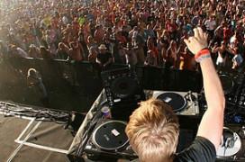 Drugsbeleid dancefeesten aangescherpt