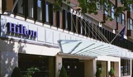 Weer grote deal Hilton in Engeland