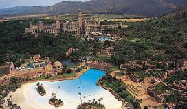 Sun gekozen tot beste hotelmerk van Afrika