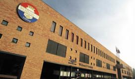 Bonheur verlengt contract Willem II