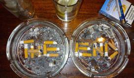 Horeca Deventer wil rookverbod negeren
