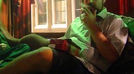 Tilburgse coffeeshops negeren rookverbod