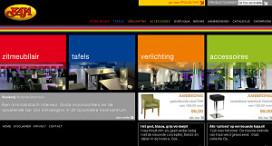 Interieurbouwer Kaja vernieuwt website