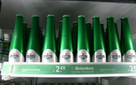 Heineken denkt na over hotel