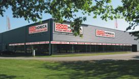 Nieuwe vestiging voor Goos Horeca