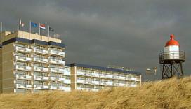 NH vervangt directeur Atlantic Hotel