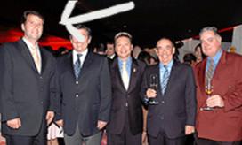 Nederlander leidt grootste Sheraton ter wereld