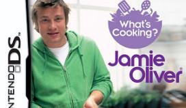 Jamie Oliver ook in computerspel
