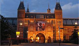 Rijksmuseum wil restaurant met ster