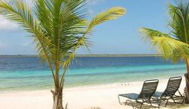 Bonaire ziet golf Nederlandse toeristen
