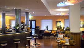 Restaurant Swissôtel krijgt facelift