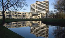 Verbouwing Hof van Wageningen begonnen