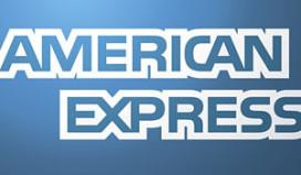 Winstwaarschuwing American Express