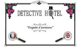 Slapen met Hercule Poirot in Detectivehotel