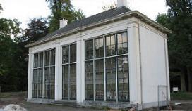 Oranjerie landgoed Staverden binnenkort open