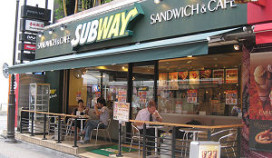 Subway komt met koffieconcept
