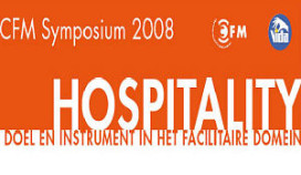 Hospitality in facility belicht