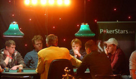 Pokertoernooi zoekt cafés