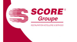 Sodexo neemt Score Group over