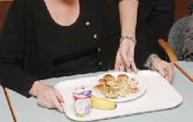 Dialoog verbetert eten in gehandicaptensector