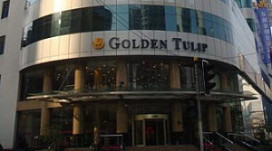 Golden Tulip faalt in China