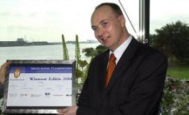 Floris Jan Zwaag directeur Cruise Hotel