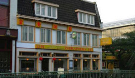 Chinees restaurant wordt jongerenhotel