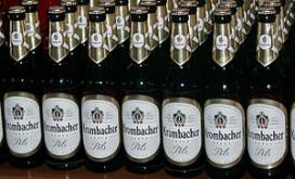 'Heineken wil Krombacher