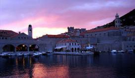 Dubrovnik terug als reisbestemming
