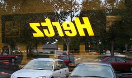 Eden sluit deal met autoverhuurder Hertz