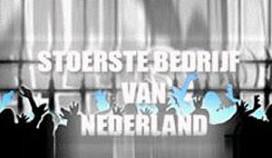 Hutten Catering 'Stoerste bedrijf van Nederland