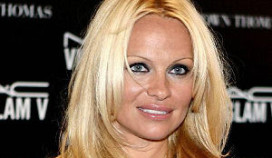 Pamela Anderson wil hotel in Abu Dhabi