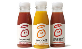 Duurzame smoothie onder vuur milieubeweging