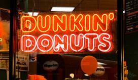 Dunkin' Donuts de grootste in New York
