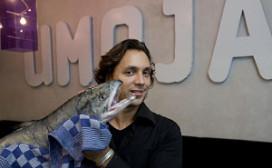 UMOJA-baas wint ondernemersprijs