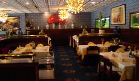 Personeel chinees restaurant afgeperst