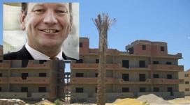 Bar-El naar nieuw resort in Egypte