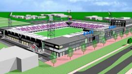 Eurest cateraar in stadion FC Zwolle