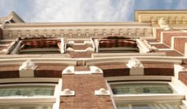 Nieuw hip hotel voor Den Haag