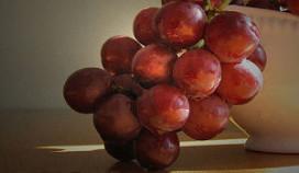 Hotel betaalt €600 voor tros druiven
