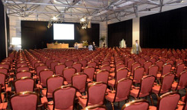 Nederland zakt op congressenranglijst