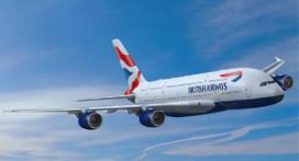 Airlines snijden in gewicht catering