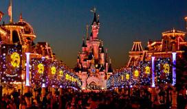 ROC leidt op voor Disneyland
