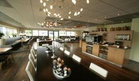 Beste zes bedrijfsrestaurants 2008 bekend