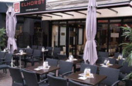 Recordpoging Café Brulee in stadsbrasserie