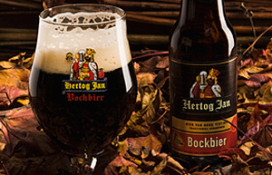 Bockbierseizoen start 22 september