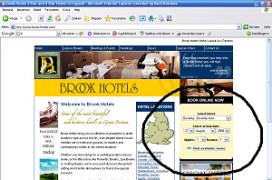 Tool Booking.com beidt extra kansen