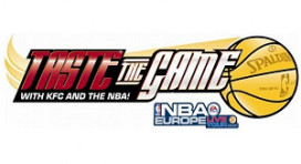 KFC start samenwerking met NBA